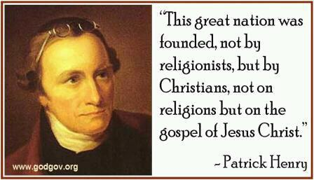 Image result for America FOunded as a Christian Nation pictures